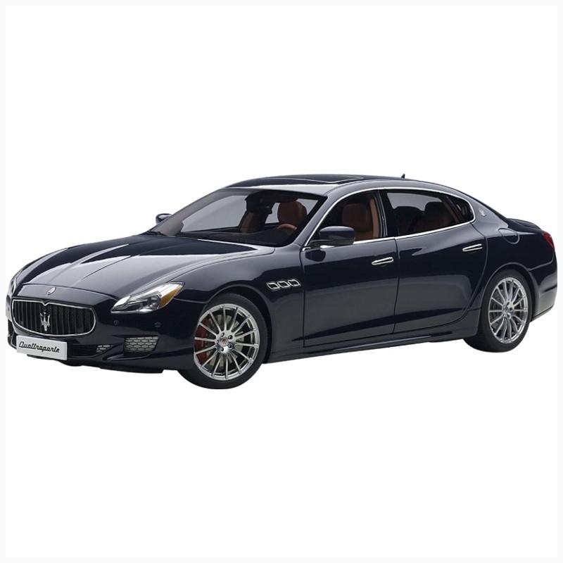Simoncini Giocattoli e Modellismo Roma - Autoart - Maserati Quattroruote GTS 2015
