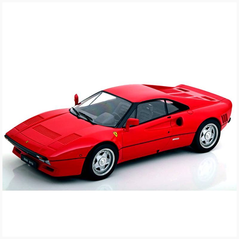 Simoncini Giocattoli e Modellismo Roma - KKScale - Ferrari GTO 288 1984