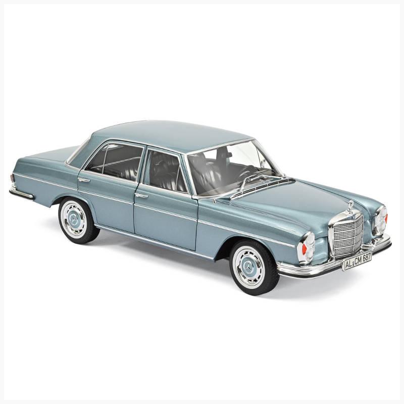 Simoncini Giocattoli e Modellismo Roma - MERCEDES-BENZ 280 SE 1968