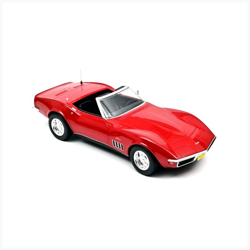 Simoncini Giocattoli e Modellismo Roma - Norev - Chevrolet Corvette 1969