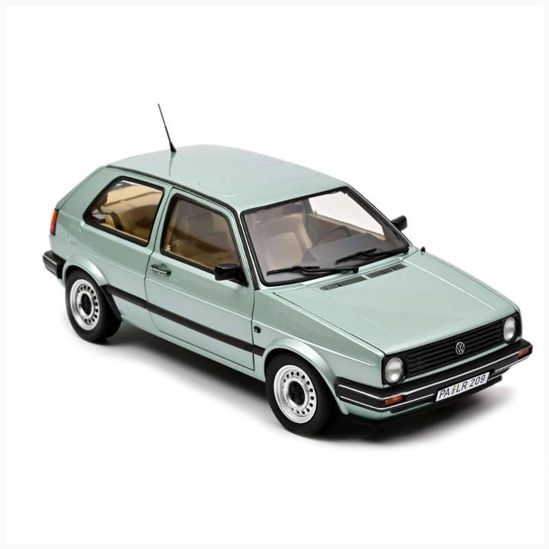 Simoncini Giocattoli e Modellismo Roma - Norev - VW GOLF CL 1987